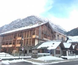 Alagna experience resort tutto pronto per l apertura della stagione invernale