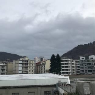 Possibile pioggia