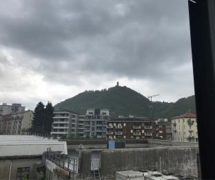 Fotosegnalazione di Como