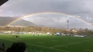 Rugby e' passione