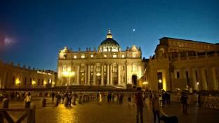 Meteo Roma: giovedì molte nubi, poi bel tempo