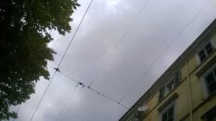 Meteo Ancona: mercoledì piogge, poi bel tempo