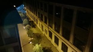 alessandria di notte