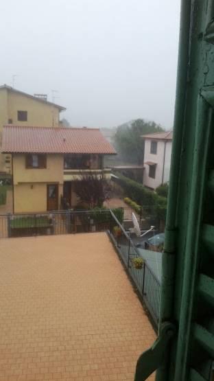 pioggia forte 2