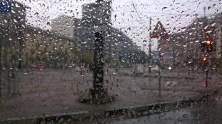 Meteo Caltanissetta: piogge venerdì, qualche possibile rovescio nel weekend