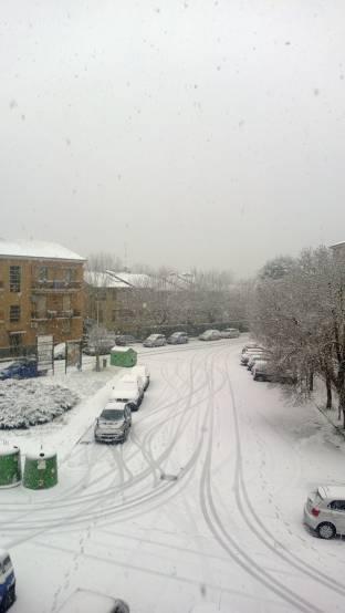 Meteo Pavia: piogge sabato, neve domenica, bel tempo lunedì