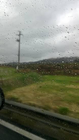 Meteo Como: piogge venerdì, qualche possibile rovescio nel weekend
