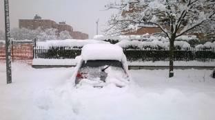 Meteo Parma: martedì molte nubi, poi neve
