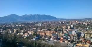 Meteo Latina: bel tempo almeno fino a martedì