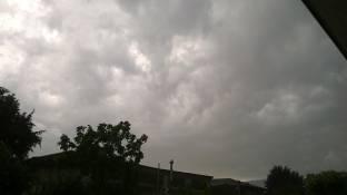 Meteo Salerno: piogge venerdì, piogge nel weekend