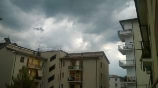 Meteo Cosenza: qualche possibile rovescio venerdì, forte maltempo nel weekend
