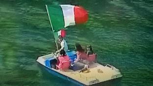 passaggio giro d'Italia