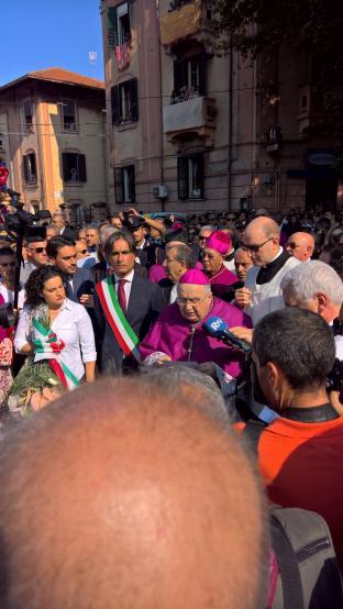 processione Rc