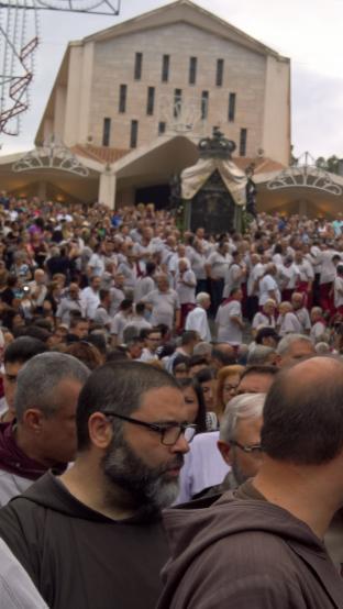 Processione Madonna della consolazione