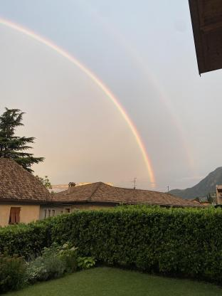 L arcobaleno