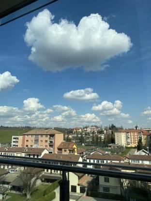 Asti e le sue nuvolette