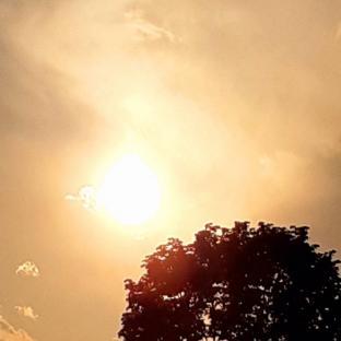 Quasi tramonto