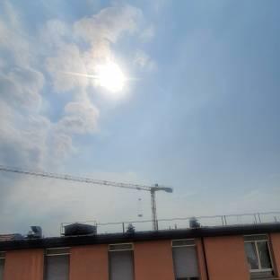 Sole a Novara