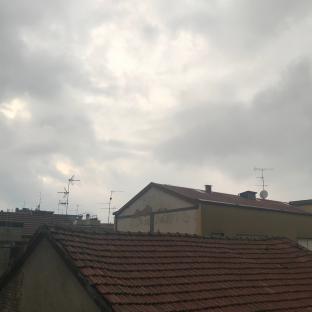 Fotosegnalazione di Milano niguarda