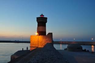 Faro porto