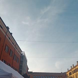 Nemmeno l'ombra di una nuvola