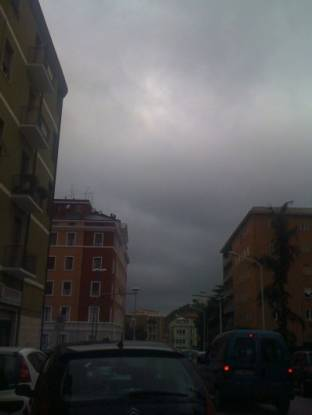 Meteo Campobasso: qualche possibile rovescio sabato, maltempo domenica, piogge lunedì