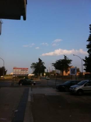 Meteo Foggia: bel tempo almeno fino a martedì