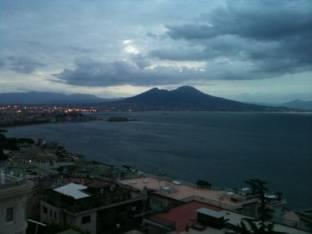 Meteo Napoli: variabile venerdì, variabile nel weekend