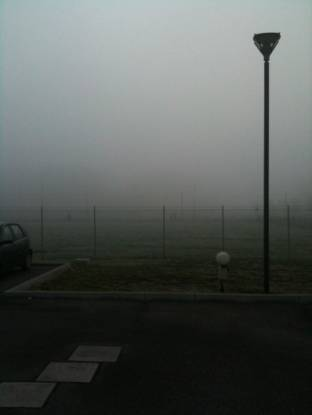Meteo Ferrara: mercoledì bel tempo, poi nebbie