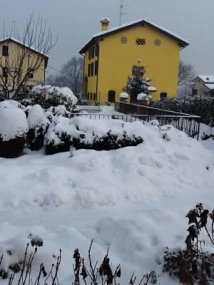 Meteo Cosenza: neve fino a lunedì, variabile martedì