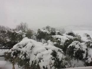 Meteo Asti: neve venerdì, piogge nel weekend