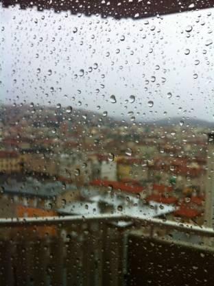 Meteo Trieste: piogge giovedì, temporali venerdì, discreto sabato