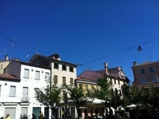 Meteo Treviso: mercoledì bel tempo, poi variabile