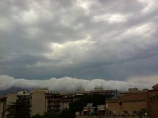 Meteo Palermo: qualche possibile rovescio domenica, bel tempo lunedì, qualche possibile rovescio martedì