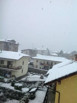 Meteo Verbania: variabile giovedì, neve venerdì, maltempo sabato