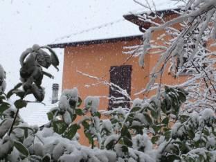 Meteo Padova: lunedì neve, poi variabile