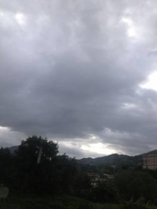 Meteo Salerno: variabile lunedì, qualche possibile rovescio martedì, forte maltempo mercoledì