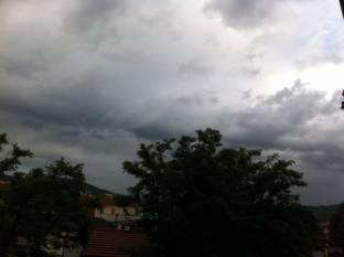 Meteo Terni: sabato piogge, poi bel tempo