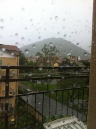 Meteo Verbania: maltempo giovedì, piogge venerdì, bel tempo sabato