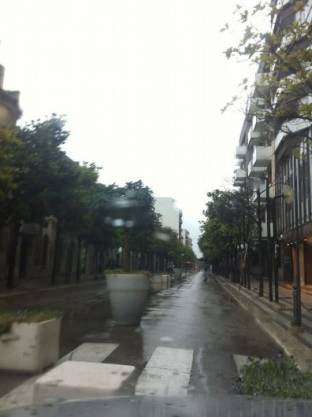 Meteo Andria: temporali venerdì, maltempo nel weekend
