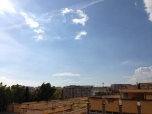 Meteo Bergamo: bel tempo fino a venerdì, bel tempo sabato