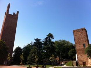 Meteo Rovigo: bel tempo almeno fino a mercoledì