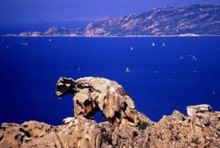La roccia dell'Orso