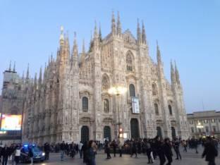 Meteo Milano: bel tempo fino a giovedì, bel tempo venerdì