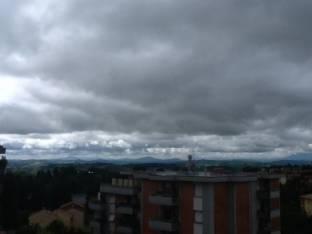 Meteo Macerata: piogge venerdì, piogge nel weekend
