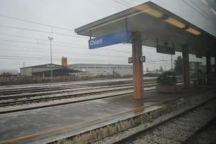 Meteo Chieti: piogge sabato, bel tempo domenica, discreto lunedì