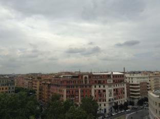 Meteo Roma: bel tempo almeno fino a venerdì