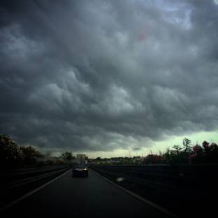 Meteo Imperia: piogge fino al weekend