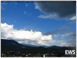 Webcam Isernia