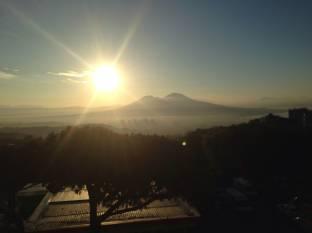 Meteo Napoli: bel tempo per tutto il weekend e anche lunedì